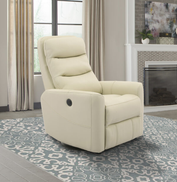The Oyster Recliner