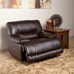 The Pegasus Recliner
