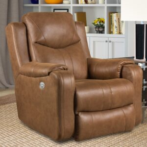 The Sweep Recliner