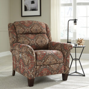 The Weston Recliner