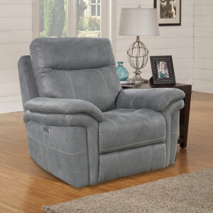 The Anthony Recliner