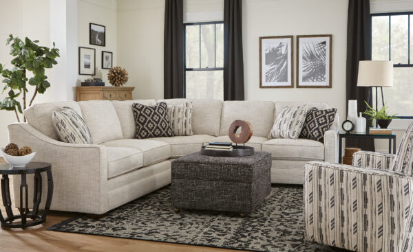 Charlie Sectional Sofa Collection