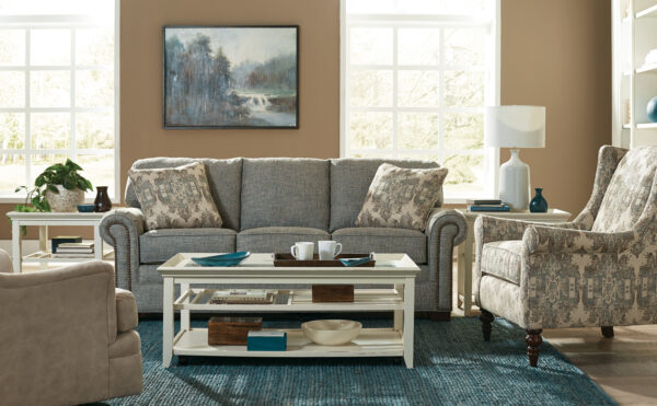 Paige Stationary Sofa Collection