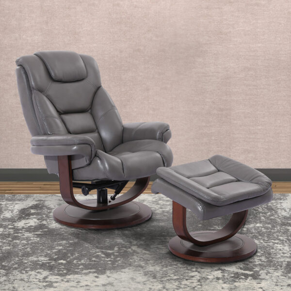 The Stressless Ice Recliner